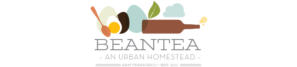 House of BeanTea | An Urban Homestead